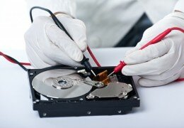 Why is Data Recovery so expensive?